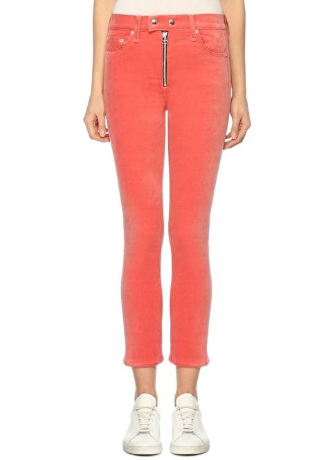 Rag&Bone Pantolon Kırmızı